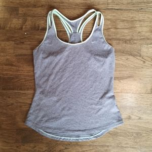 Nike Relay Strappy Tank S